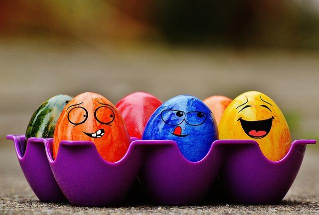 Ostern bei der SG Massen