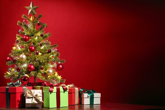 Weihnachtsbaum-Verkauf Samstag 09.12.2017