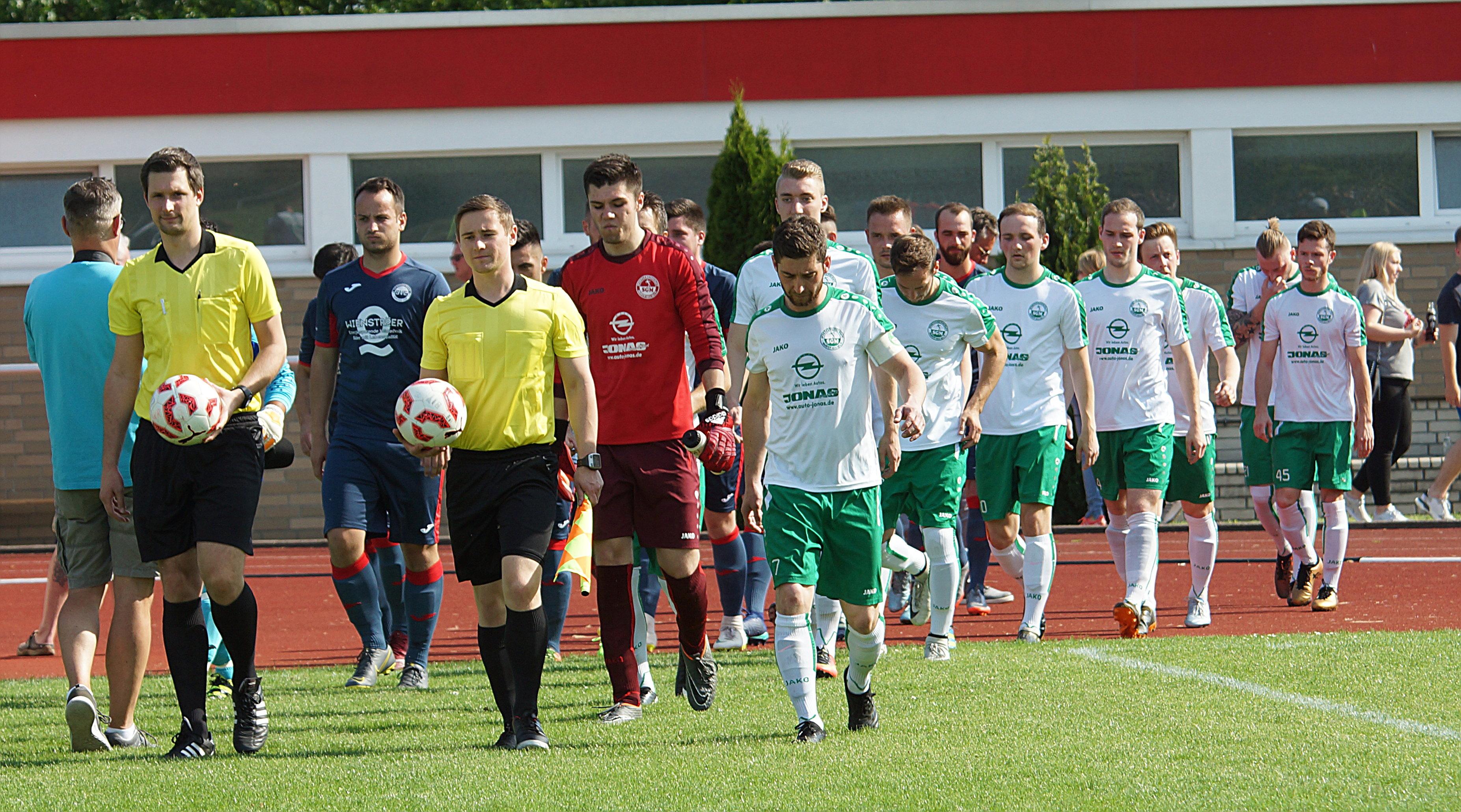 20190602 Aufstiegsspiel Bezirksl. SGM vs. Heessen P