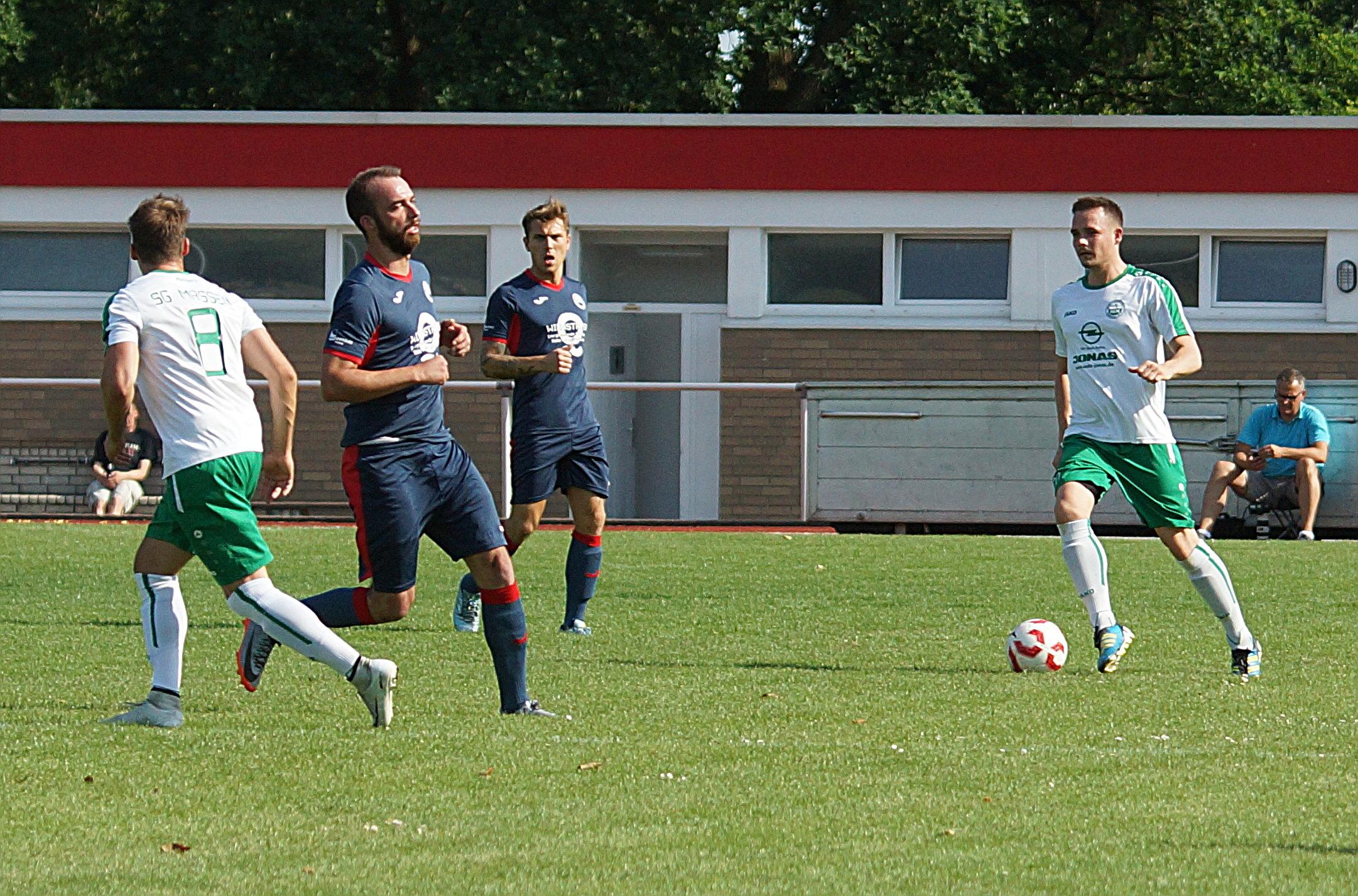 20190602 Aufstiegsspiel Bezirksl. SGM vs. Heessen Z